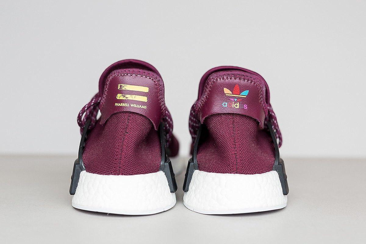 huge discount 0ba8c c98e9 Adidas x Pharrell NMD Friends & Family - Human Race Purple ...