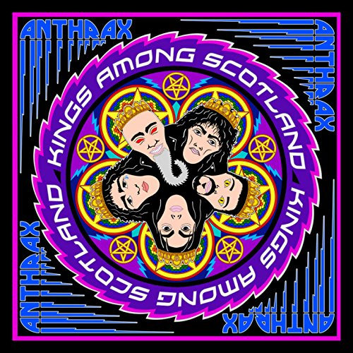 Kings Among Scotland [Explicit]
