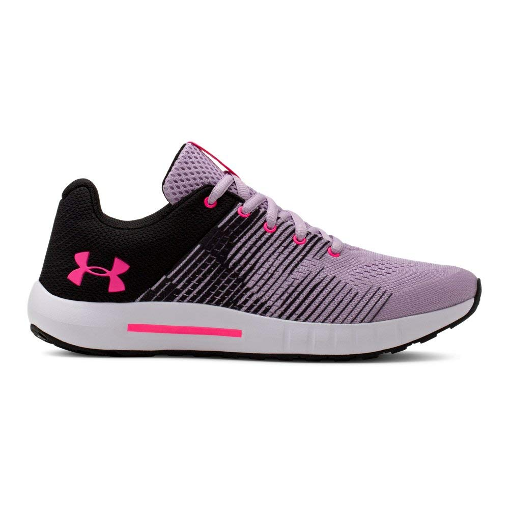 Under Ng, Armour Grade School Pursuit Ng, Under Running Fille 38 EU|Violet (Purple Ace/ Black/ Mojito Pink (500) 500) 547e51