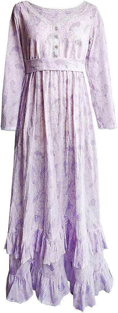 womens apparel womens dress vintage purple womens dress