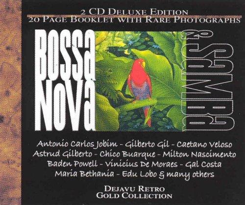 Bossa Discount is also underway Nova Samba: Deja Gold Retro Collection Vu Regular store