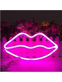 Neon Signs   Amazon.com   Lighting & Ceiling Fans - Novelty Lighting
