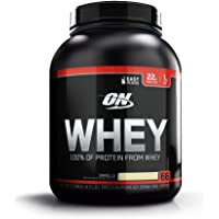 On Whey (2,04Kg), Optimum Nutrition