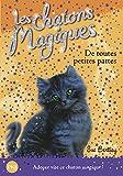 12. Les chatons magiques : De toutes petites pattes (12)