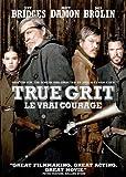 True Grit / Le Vrai courage (Bilingual) (2010) (Sous-titres français)