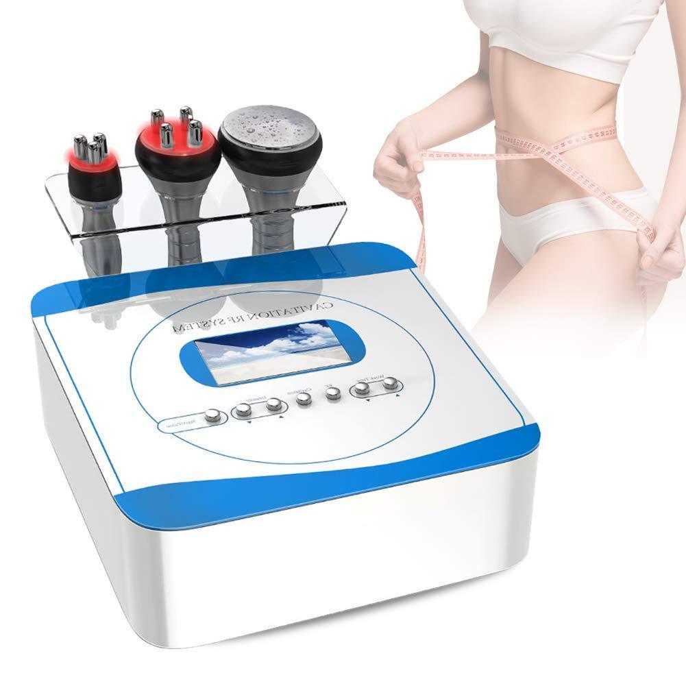 3で1ボディ彫刻マッサージ腹部脂肪除去肌引き締め痩身マシン脂肪楽器ボディマッサージスキンリフティング美容機ウエストアーム腹部スキン B07TXSNZT9
