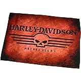 """Harley Davidson """"Willie G"""" Garden Flag, 12.5 x 18-inches"""