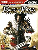 Prince of Persia: The Two Thrones (Prima Official Game Guide)