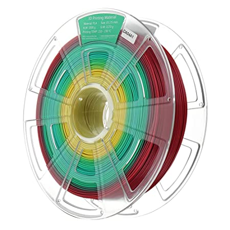 Joy MacPherso Filamento de Impresora 3D 3D Printer1.75mm 1kg ...