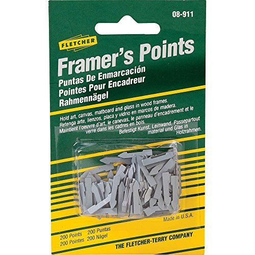 5/8'' Framing Points