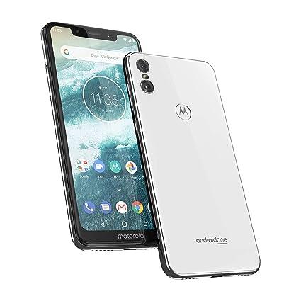 655fde94551 Smartphone, Motorola, Motorola One, XT1941-3, 64 GB, 5.9