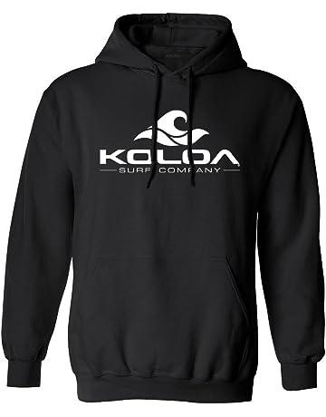 ff151bbdccc Koloa Surf Wave Logo Hoodies - Hooded Sweatshirts. In Sizes S-5XL