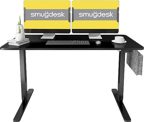 Height Adjustable Electric Standing Desk