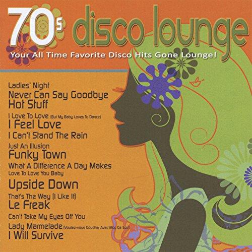 70s Disco Lounge -