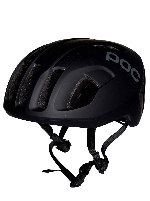 POC Uranium Black Matte 2018 Ventral Spin Cycling Helmet POC Wheels