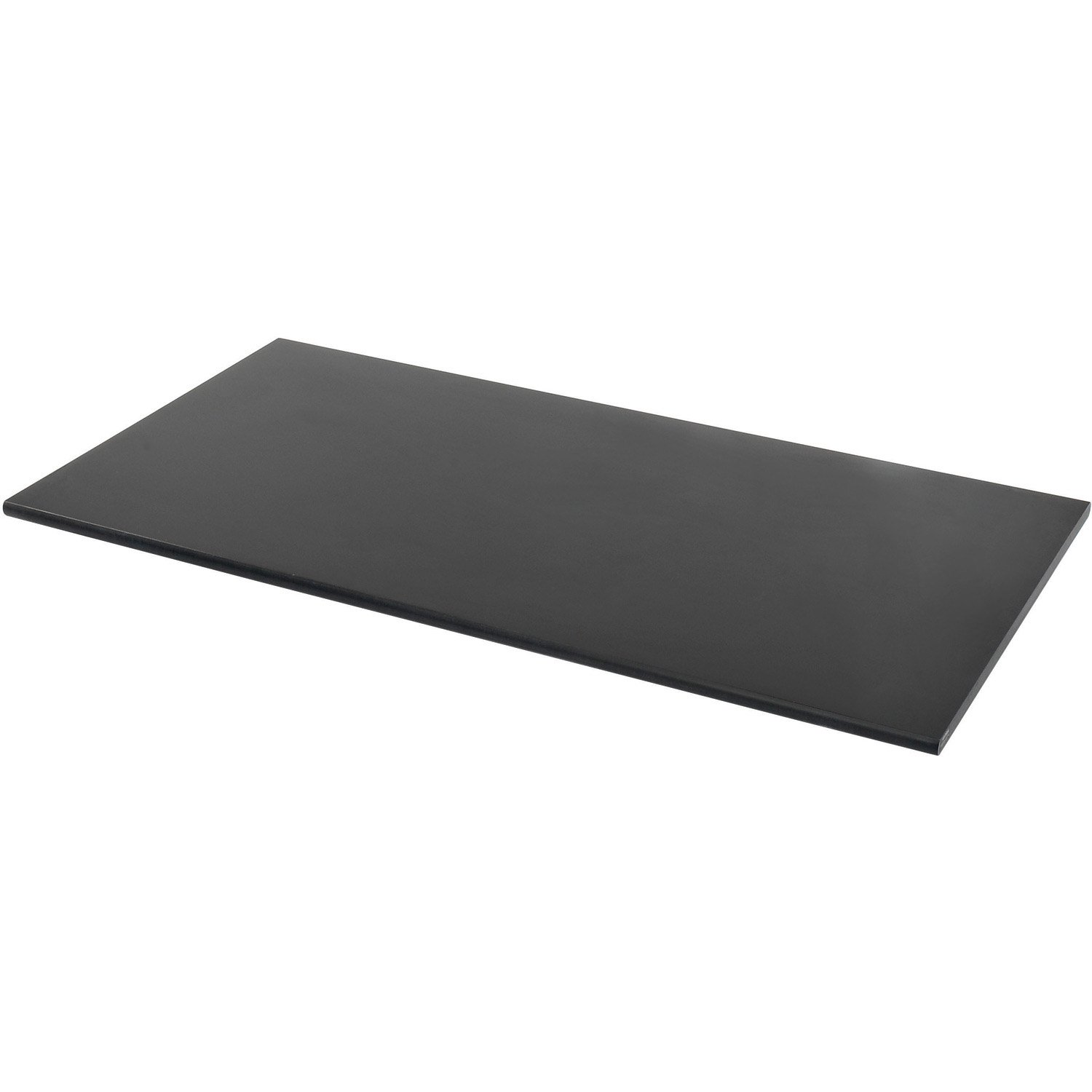 Phenolic Resin Safety Edge Bench Top Size: 1.63'' H x 60'' W x 30'' D