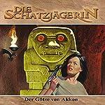 Der Götze von Akkon (Die Schatzjägerin 3) | Gunter Arentzen
