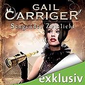 Sengendes Zwielicht (Lady Alexia 5)   Gail Carriger