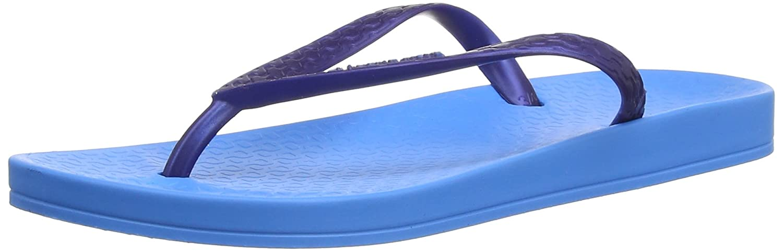Ipanema Tropical, Mauml;dchen Zehentrenner Sandalen  40 EU|Bleu (Blue/Navy)