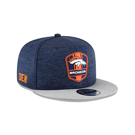 online retailer 562d9 6fc3f New Era Women Caps Snapback Cap NFL Denver Broncos 9 Fifty  Amazon.co.uk   Clothing