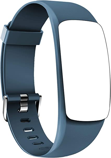 Replacement silicone Wristband ID107 PLUS Wrist strap watchband for ID107 PLUS S