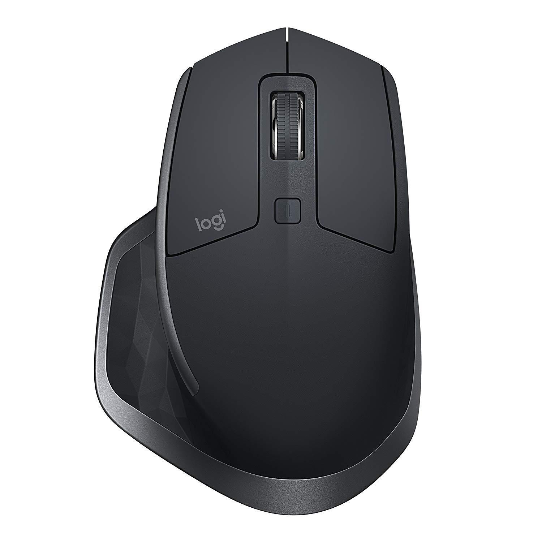 Mouse Inalambrico Logitech Mx Master 2s (xmp)