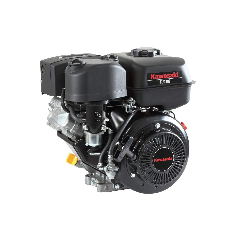 Motor Kawasaki fj180d 5, 5 CV para motoazada o motocultor ...