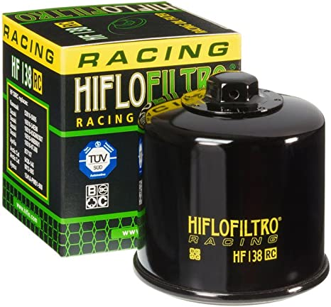 Ölfilter Hiflo Hf138rc Racing Rsv4 Aprc Abs R Rk Rf Rr Tuono V4 1100 Ty 2x4 Automatic Eft 4x4 Fis Tbx Auto