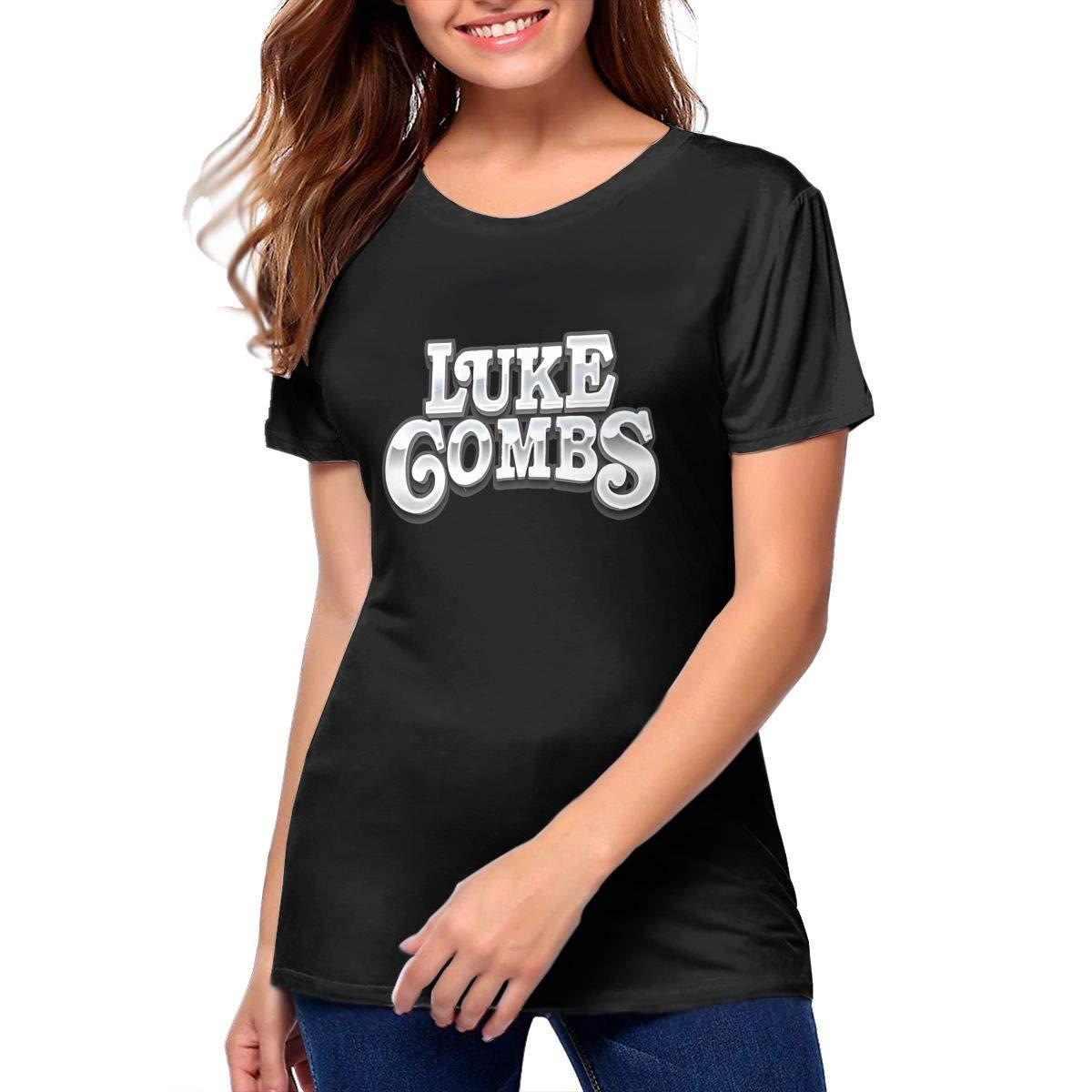 Luke Combs Crewneck Tees Shirts