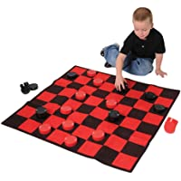 "Jumbo 36""*36"" Floor Checker Set"