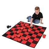 "Jumbo 36""*36"" Floor Checker Set"