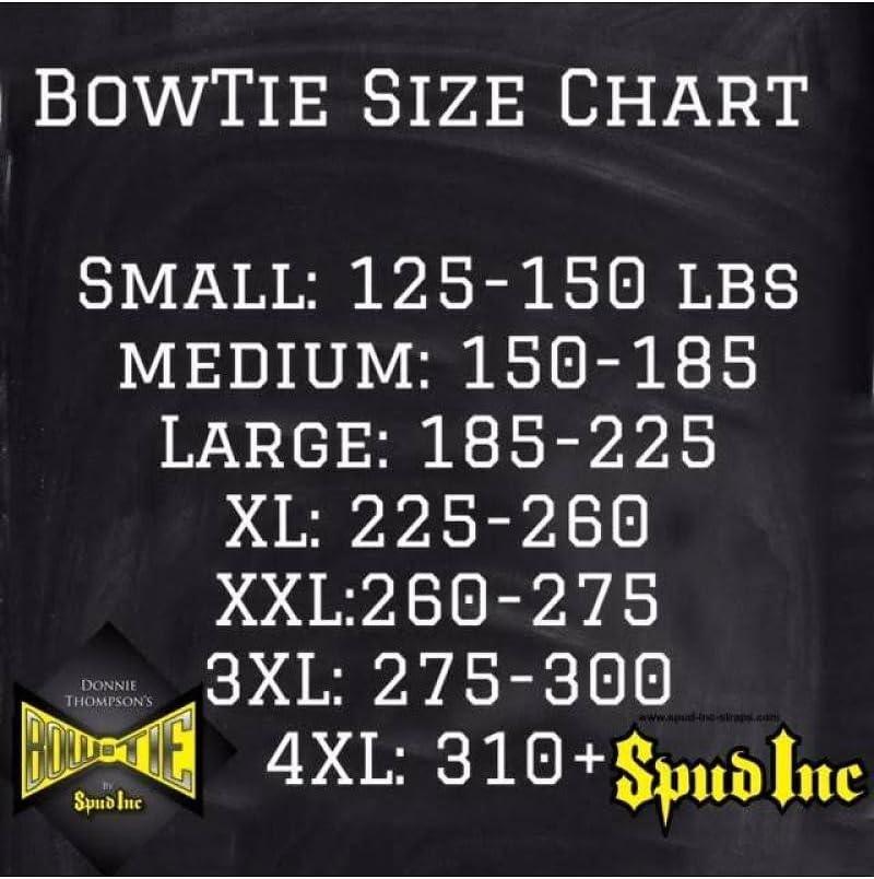 Inc Spud Donnie Thompson Formal Bowtie Formal Bowtie