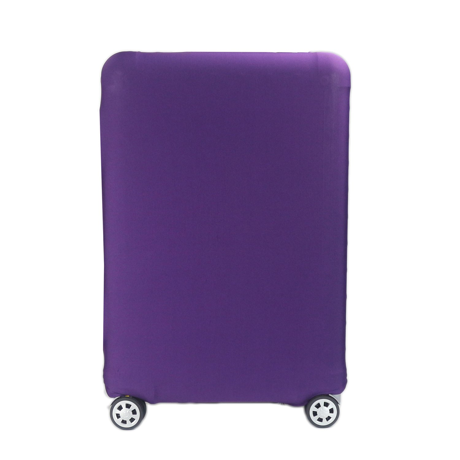 TOGEDI Suitcase Protective Bag Dust Proof Cover for Luggage Fits 26-28 Inch
