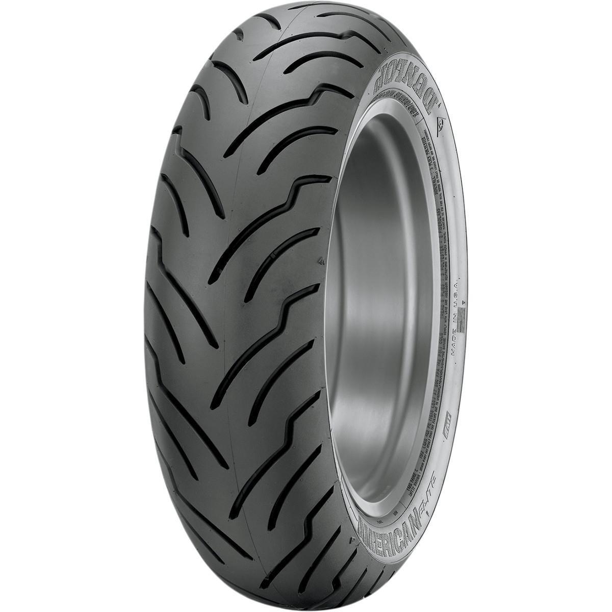 Dunlop American Elite HD Touring Tire - Rear - 200/55R17