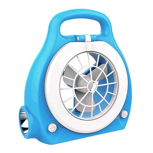 Ventiladores de refrigeración silenciosos de la lámpara de Mesa ...