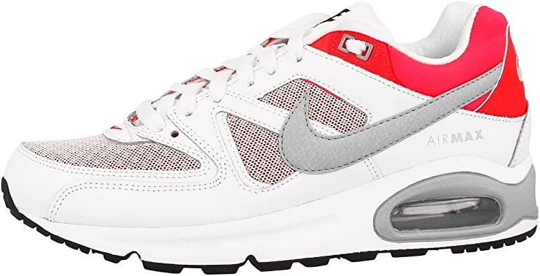 Nike Womens Air Max Command Shoe Chaussures De Fitness Femme