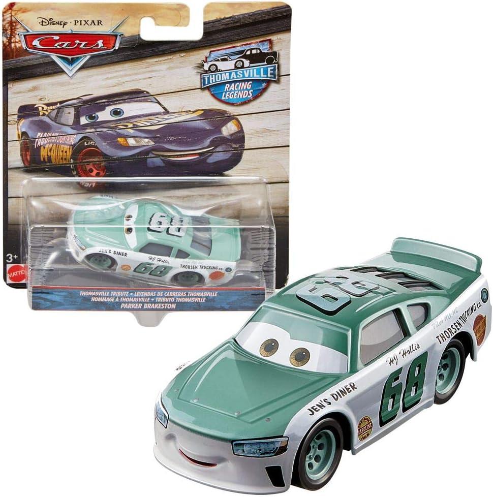Disney Pixar Cars Fabulous Lightning McQueen Thomasville Official Diecast