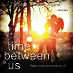 Time Between Us | Tamara Ireland Stone