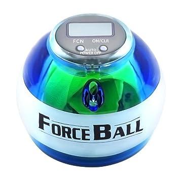 DINOKA, pelota de entrenamiento de muñeca con led, bola ...