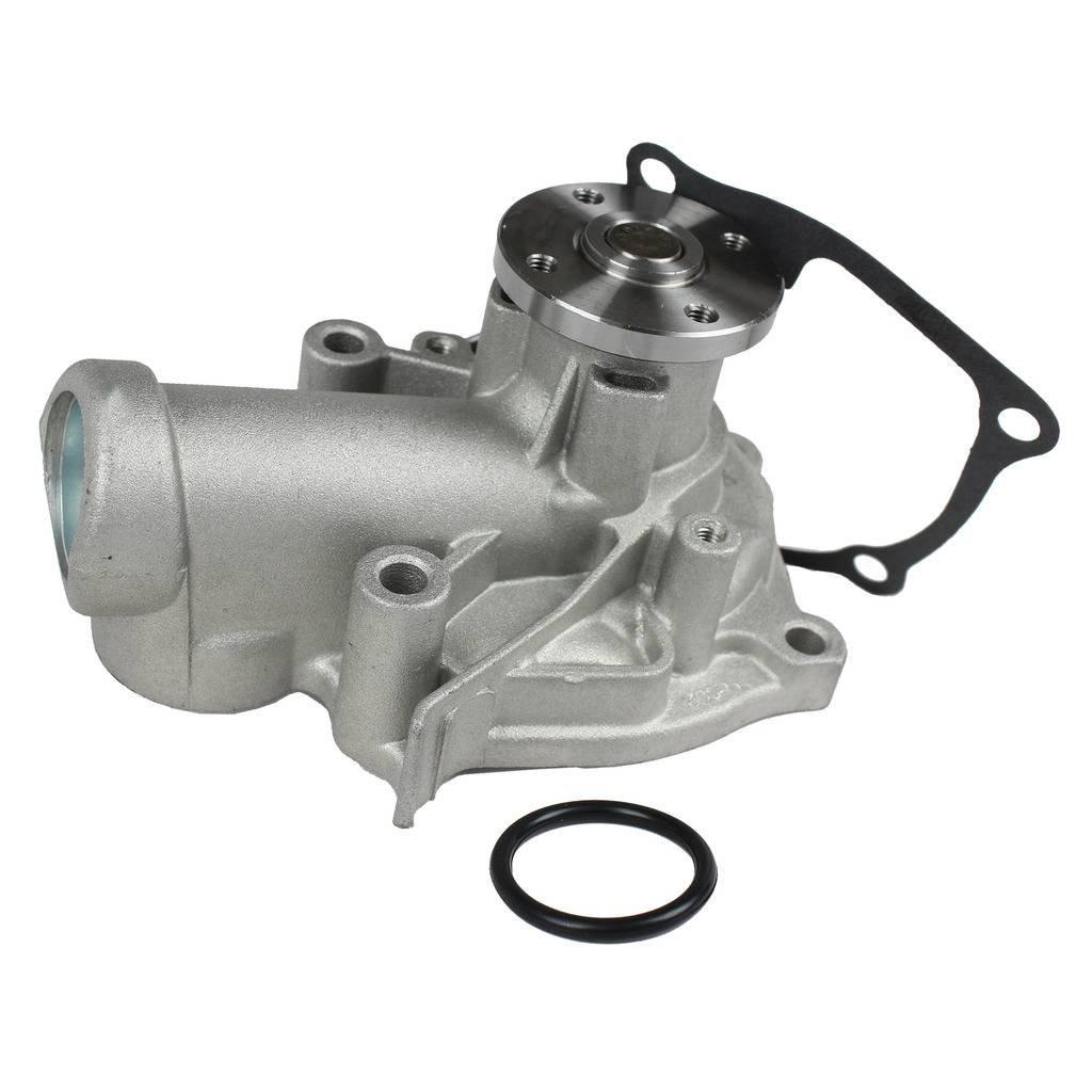 4G69 DNJ TBK162BWP Timing Belt Kit with Water Pump for 2007-2012 Mitsubishi//Eclipse 2378cc SOHC 16V L4 2.4L Galant