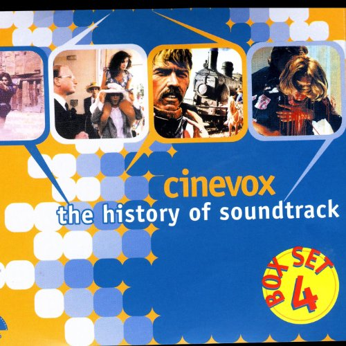 Cinevox - The History of the S...