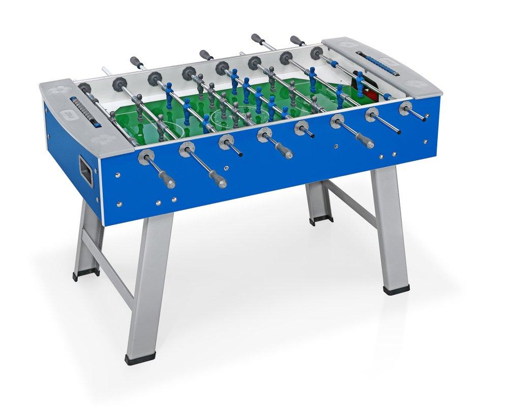 FAS - Calciobalilla Smart Aste Passanti Esterno