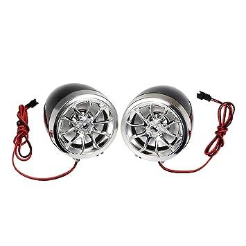 KKmoon Audio MP3 Reproductor Multimedia de Música FM USB TF ...