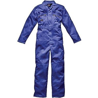 Abbigliamento da lavoro e divise Abbigliamento Dickies Tuta da Lavoro Uomo WD4839
