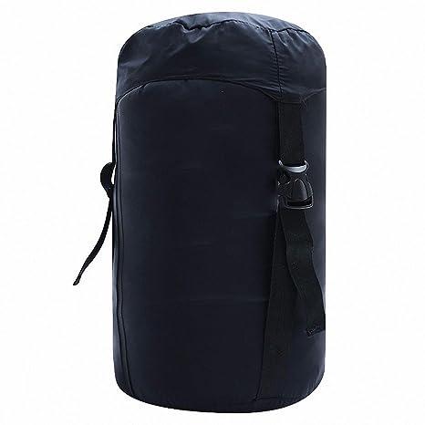 SUHAGN Saco de dormir Piscina Camping Bolsa De Dormir Bolsa De Dormir Sleeping Bag Style 1000G Black Adult Momias, 700G De Azul: Amazon.es: Deportes y aire ...