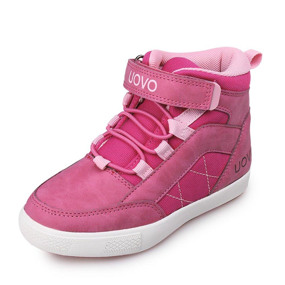 U-MAC Boys Casual Walking Sneakers Breathable Mesh Running Shoes Kids MD Sole(Little Kid/Big Kid)
