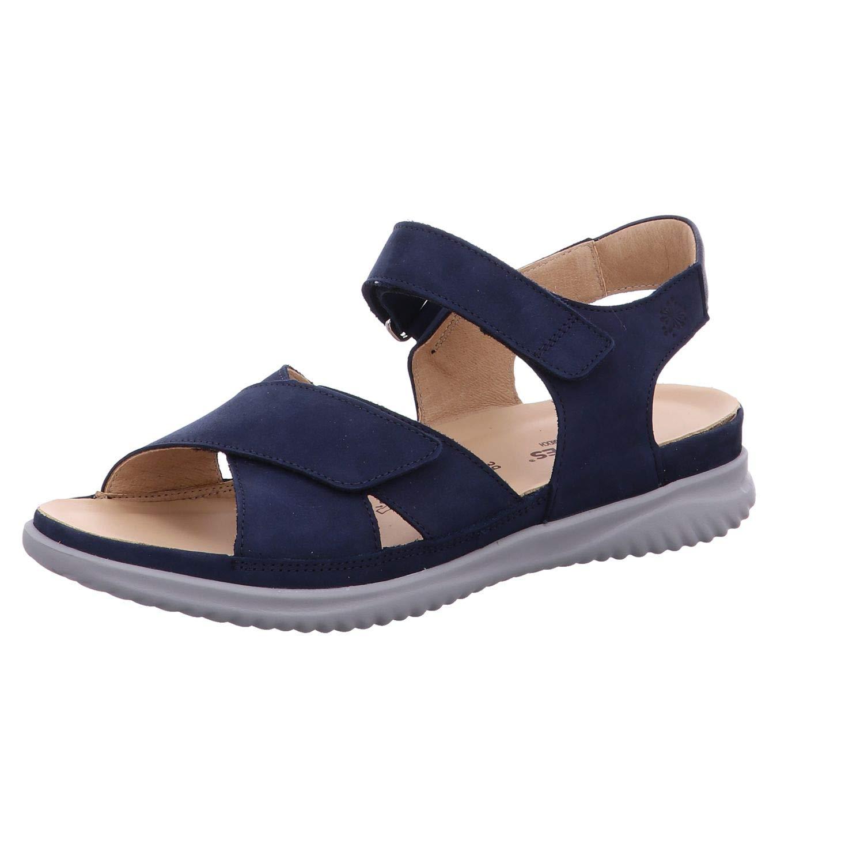 Blau Hartjes Damen Sandaletten Breeze 111632 65.65 blau 671094