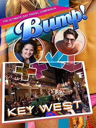 Bump! The Ultimate Gay Travel Companion - Key - Sun Shore West