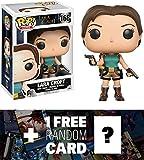 Lara Croft: Funko POP! x Tomb Raider Vinyl Figure