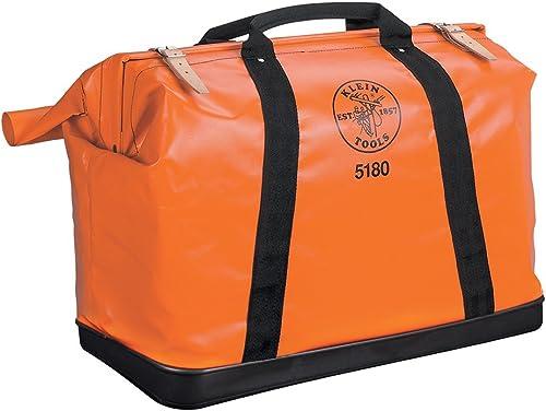 Extra-Large Nylon Equipment Bag Klein Tools 5180